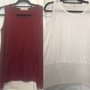 Tops - BUY ONE GET ONE boutique blouses